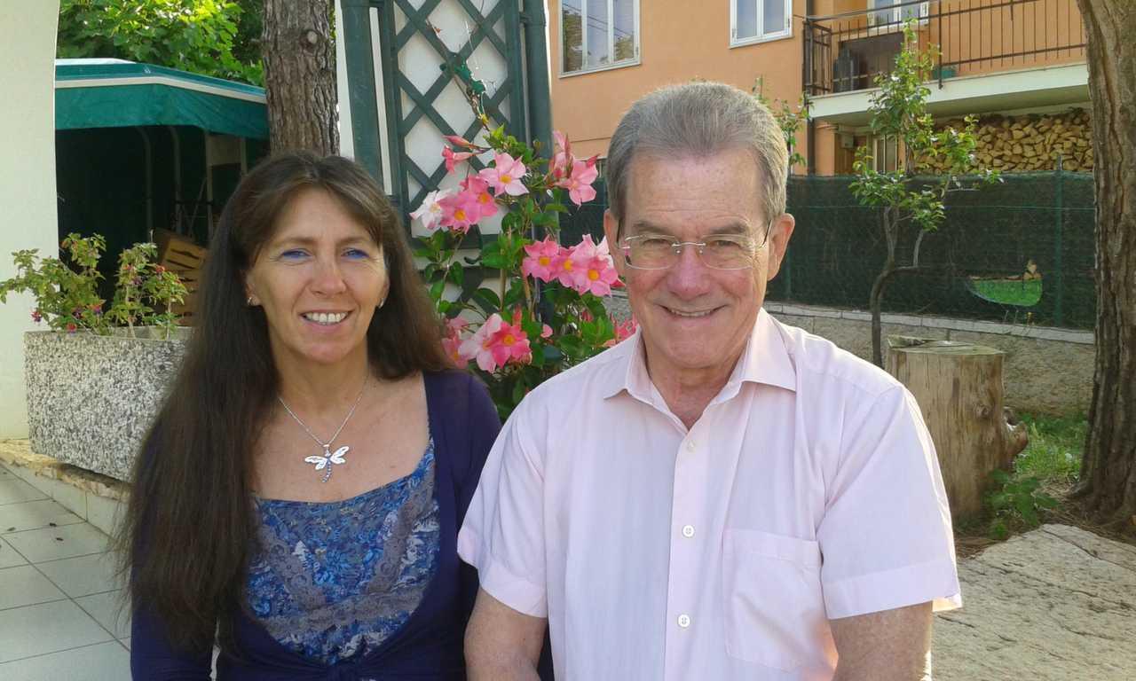 Roberto e Rosanna